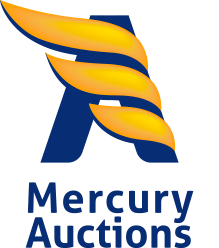 Mercury Auctions